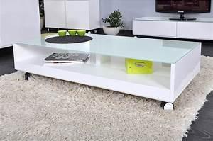 Table Basse Sur Roulette : table basse roulettes table basse table pliante et ~ Melissatoandfro.com Idées de Décoration