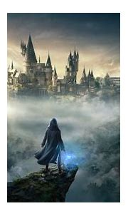 Hogwarts Legacy HD Wallpapers | Background Images