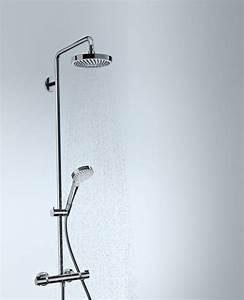 Gruppo doccia: soffioni e doccette, una coppia per il benessere Cose di Casa