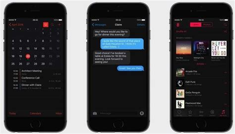 ios 13 what to expect from apples new operating system