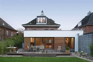 Anbau Haus Ohne Genehmigung : projektliste robert beyer architekten ~ Indierocktalk.com Haus und Dekorationen