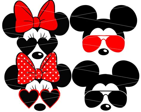 That's why i made this cute summer. Minnie Mouse svg Minnie sunglasses svg Disney svg Mickey mouse
