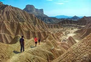 Desert Des Bardenas En 4x4 : randonn e bardenas reales circuit accompagn pyr n es ~ Maxctalentgroup.com Avis de Voitures
