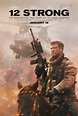 12 Strong | Free movies online, Full movies online free ...