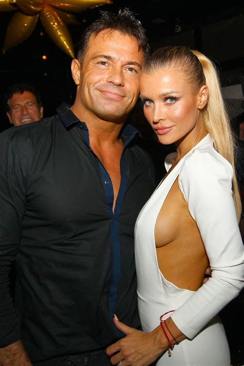 joanna krupa  romain zago marriage divorce affairs