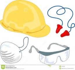 PPE Safety Clip Art Person