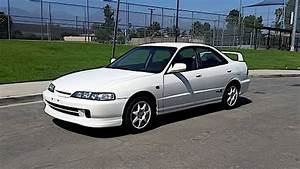For  9 500  This 1994 Acura Integra Asks R You Ready For This