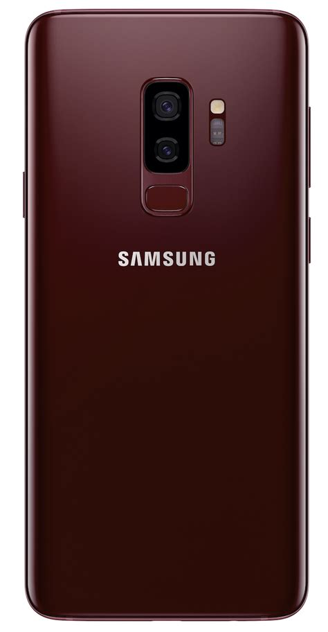 samsung announces new and quot vibrant quot colors for the galaxy s9 and s9 plus