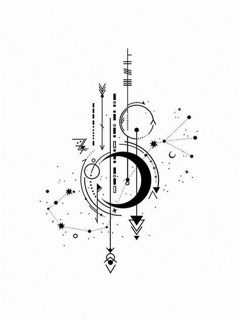 Scorpio constellation   Joy   헤나 문신, 문신 디자인 및 작은 문신