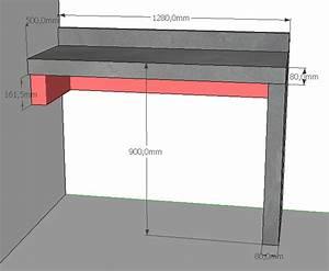 Plan De Travail Hydrofuge : fabrication meuble sdb 19 messages ~ Dailycaller-alerts.com Idées de Décoration