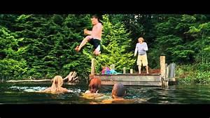 La Cabane Dans Les Bois Bande Annonce : bande annonce la cabane dans les bois au cinema 18 juillet 2012 youtube ~ Medecine-chirurgie-esthetiques.com Avis de Voitures