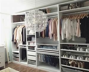 Ikea Kleiderschrank Holz : ikea pax kleiderschrank kombinationen inspirationen ~ Michelbontemps.com Haus und Dekorationen