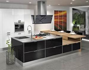 225 modern kitchens and 25 contemporary kitchen designs in With kitchen cabinet trends 2018 combined with brooklyn bridge wall art