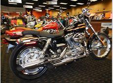 2002 HarleyDavidson FXDWG3 Dyna Wide Glide CVO Custom 3