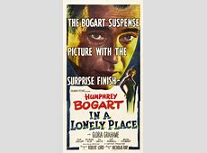 In a Lonely Place 1950 Movie