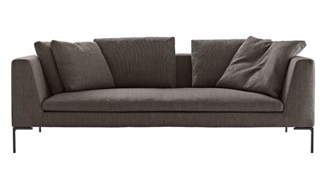 charles sofa  antonio citterio  bb italia
