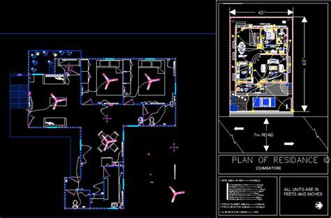 Electrical Project DWG Full Project for AutoCAD ? Designs CAD