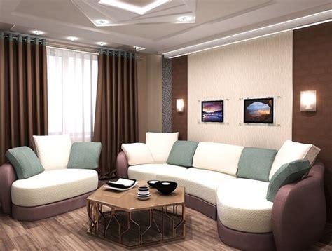 Современная симфония — Интерьеры квартир, домов — Myhomeru