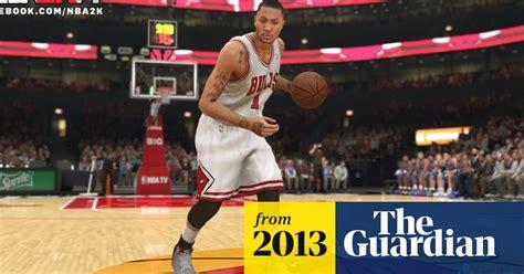 xbox  basketball game penalises players  swearing