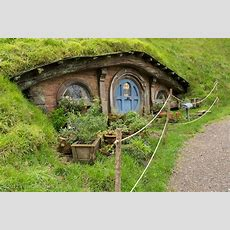 Happy Medium Studios Lord Of The Rings Hobbit Homes