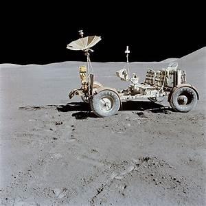Lunar Roving Vehicle – Wikipedia