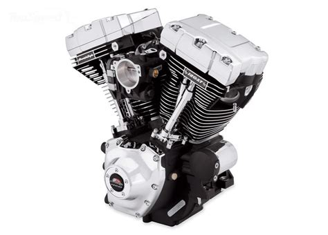 Harley Davidson Crate Engines harley davidson releases screamin eagle 120st crate
