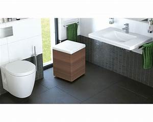 Wand Wc 43 Cm Ausladung : ideal standard connect space ~ Watch28wear.com Haus und Dekorationen