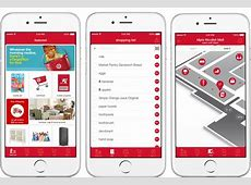 Target adds instore spin to iPhone app by adding