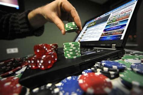 Jeux D'argent Et De Hasard Sur Internet