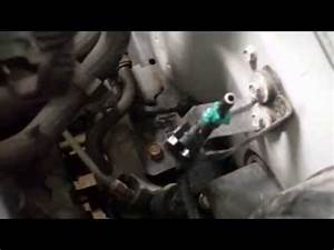 How To - Nissan Sentra 1 8l Fuel Pressure