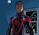 Peter Orrestad » What Marvel Could Do With Spider-Man