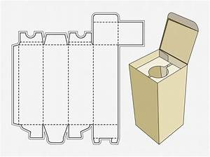25 Plus Free Paper Box and Bag Templates