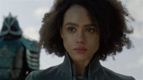 game  thrones killed    black woman fans