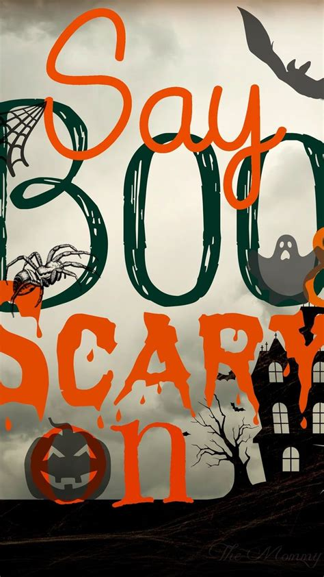 Wallpaper That Says Boo by 189 Best Iphone 6 Plus Wallpapers Ideas Images On