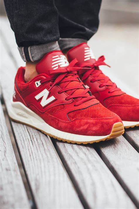 New Balance Archives Page Soletopia