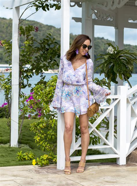 What To Wear To Jamaica 2018 Travel Fashion Trends