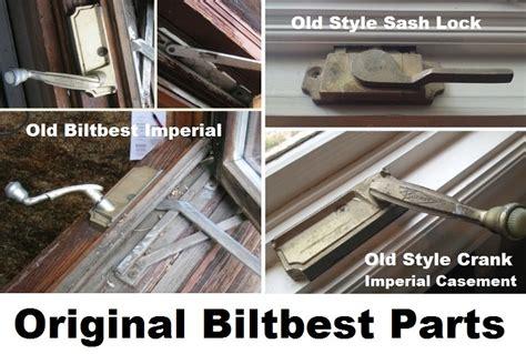 original  biltbest casement parts imperial operator packages biltbest window parts