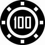 Token Icon Casino Diamond App Icons Clover