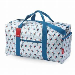 sac de voyage moulin a vent engel pour chambre enfant With chambre bébé design avec sac bandoulière fleuri
