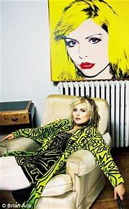 Andy Warhol Dose : 43 best images about debbie harry fashion on pinterest ~ One.caynefoto.club Haus und Dekorationen
