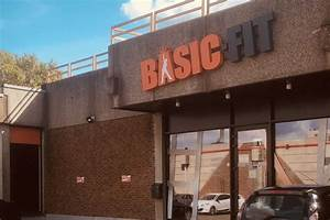 Fitnessclub Basic