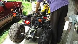 Bashan 200ccm Carb  Problems