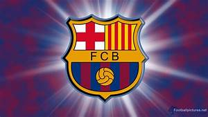 Beautiful Fc Barcelona Logo Wallpaper For Android DHS9 ...