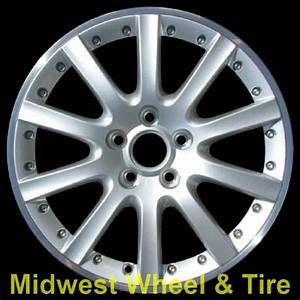 Volkswagen 69820mls Oem Wheel