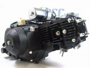 125cc Automatic Engine Motor Honda Xr50 Crf50 Dirt Bike Atv Go Kart 9 En16