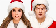 Noelle Movie Trailer & Poster: Anna Kendrick is Santa's ...