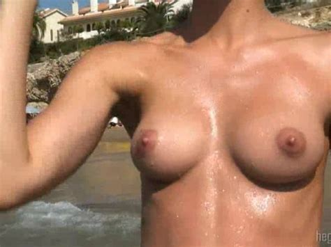 Hegreart Caprice Nude Beach Free Porn Videos Youporn