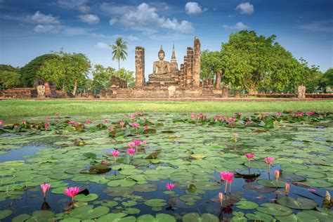 Thailands Underrated North 5 Places Youre Missing