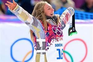 Women's Snowboarding Slopestyle Olympics 2014: Medal ...