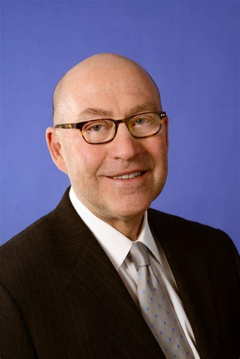 executive bios david jacobson